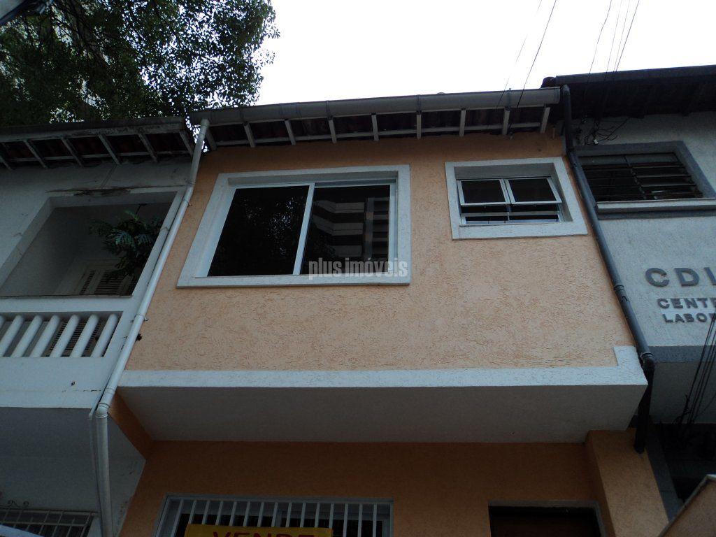 Casa Térrea para Venda - Paraíso