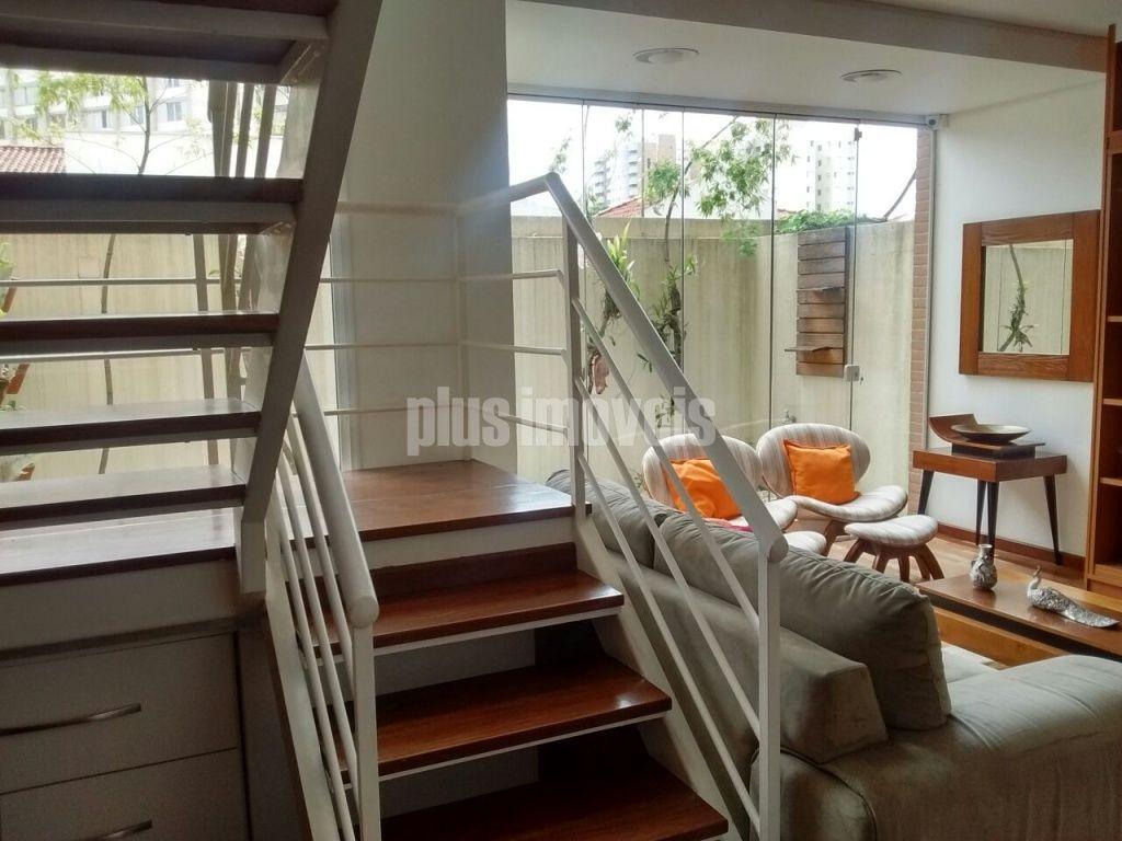 Casa em Condomínio Fechado para Venda - Paraíso