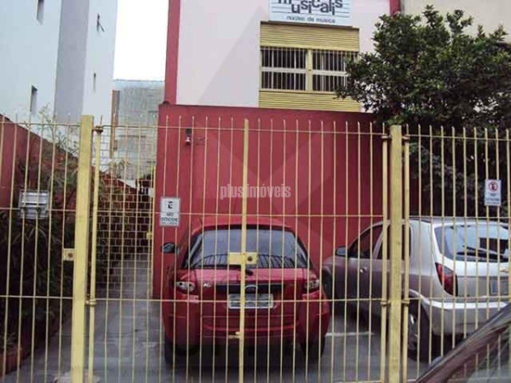 Sobrado para Locação - Vila Nova Conceição