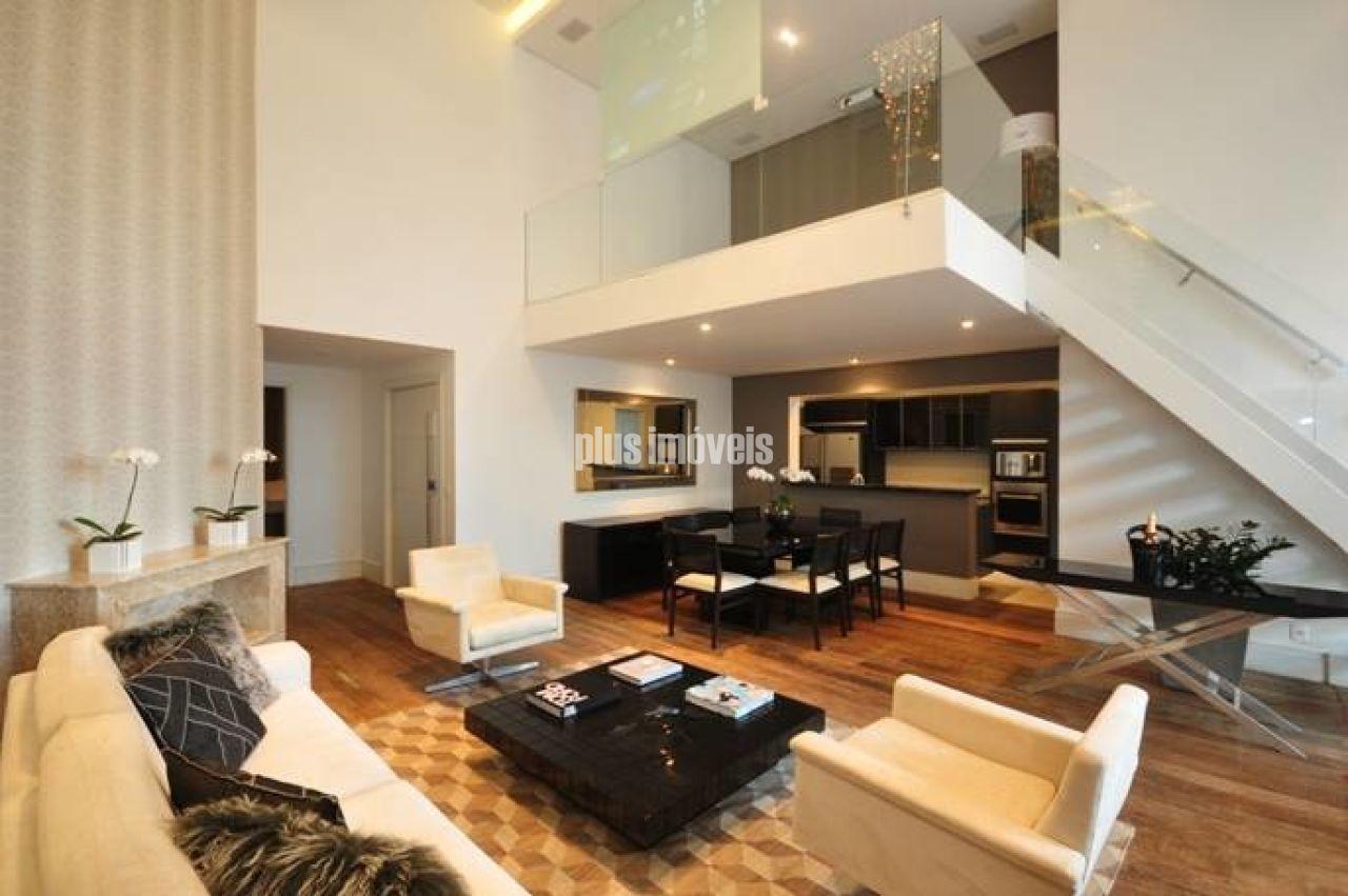 Apartamento para Locação - Brooklin Novo