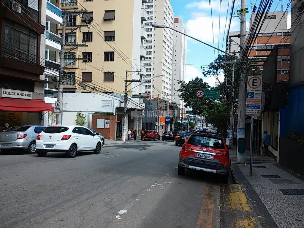 Galpão para Venda - Jardim Paulista