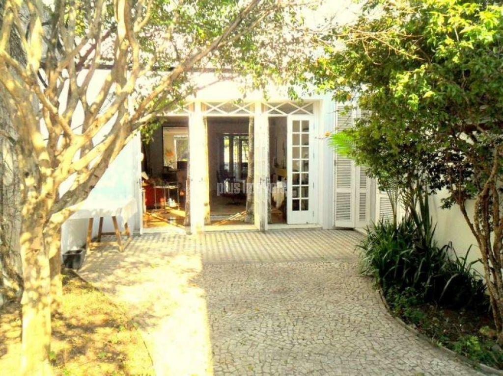 Casa Térrea para Venda - Jardim Paulista