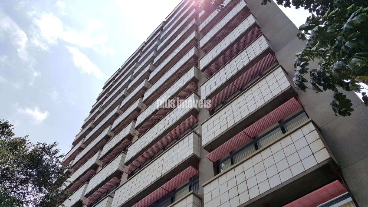 Conj. Comercial para Locação - Brooklin Paulista