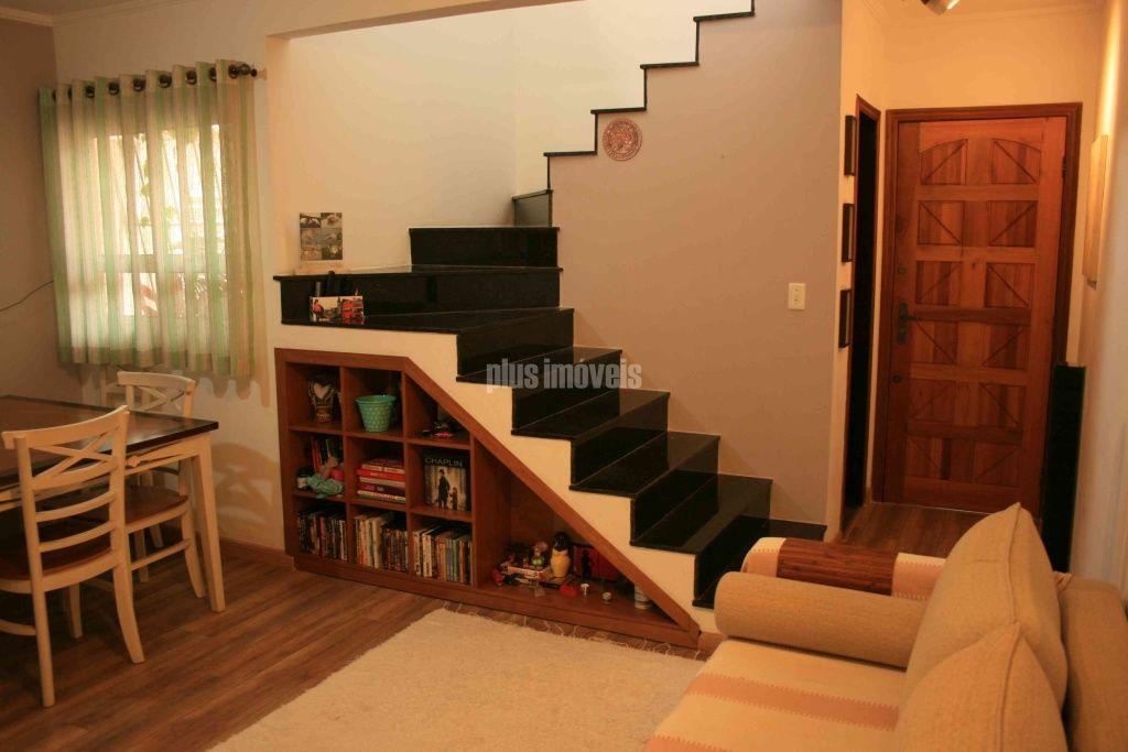 Casa em Condomínio Fechado para Venda - Cambuci