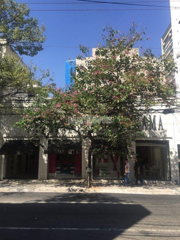 Comercial para Locação - Itaim Bibi