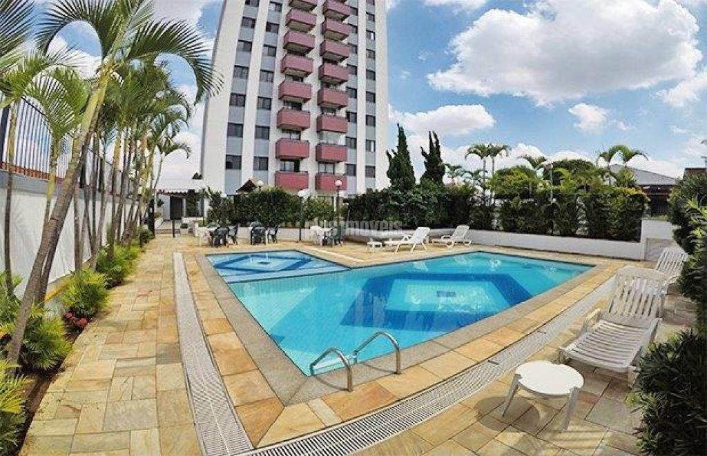 Apartamento para Venda - Vila Bruna