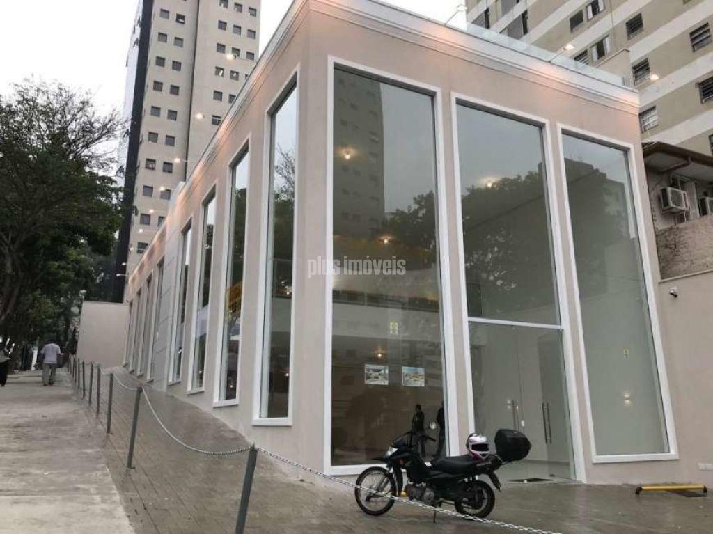 Comercial para Locação - Jardim Paulista