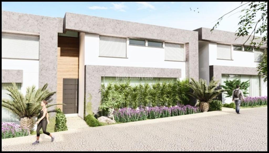 Casa em Condomínio Fechado para Venda - Brooklin Velho
