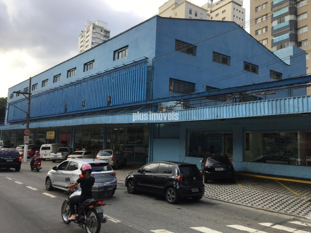 Comercial para Locação - Brooklin Paulista