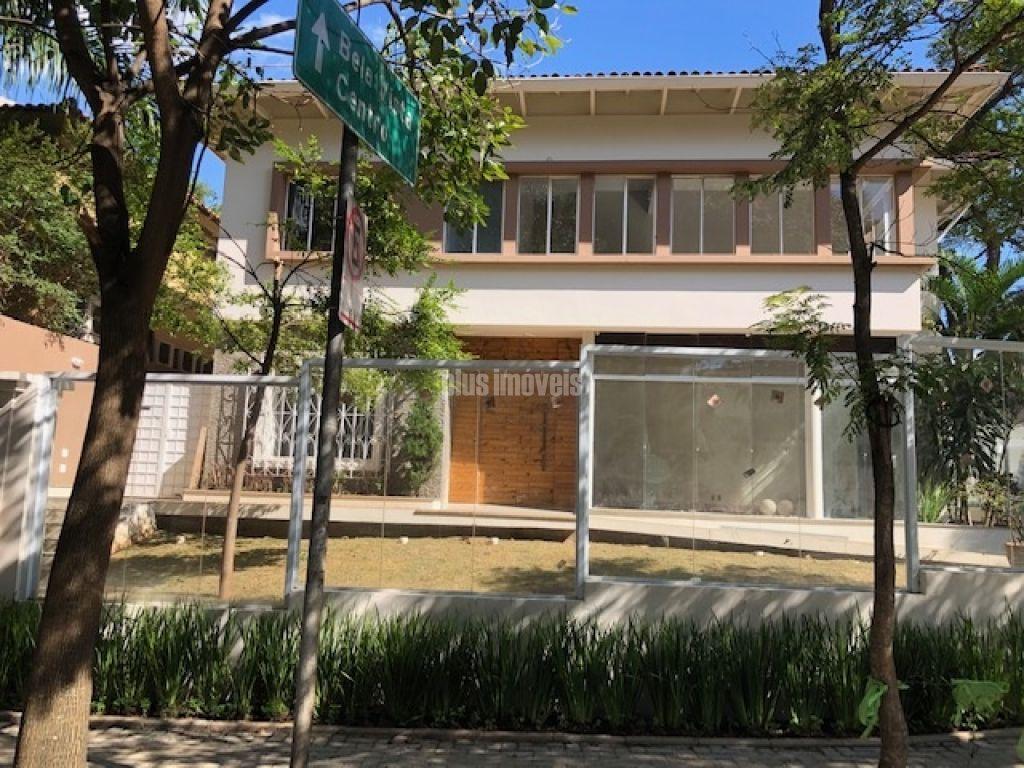 Casa Térrea para Locação - Jardim América