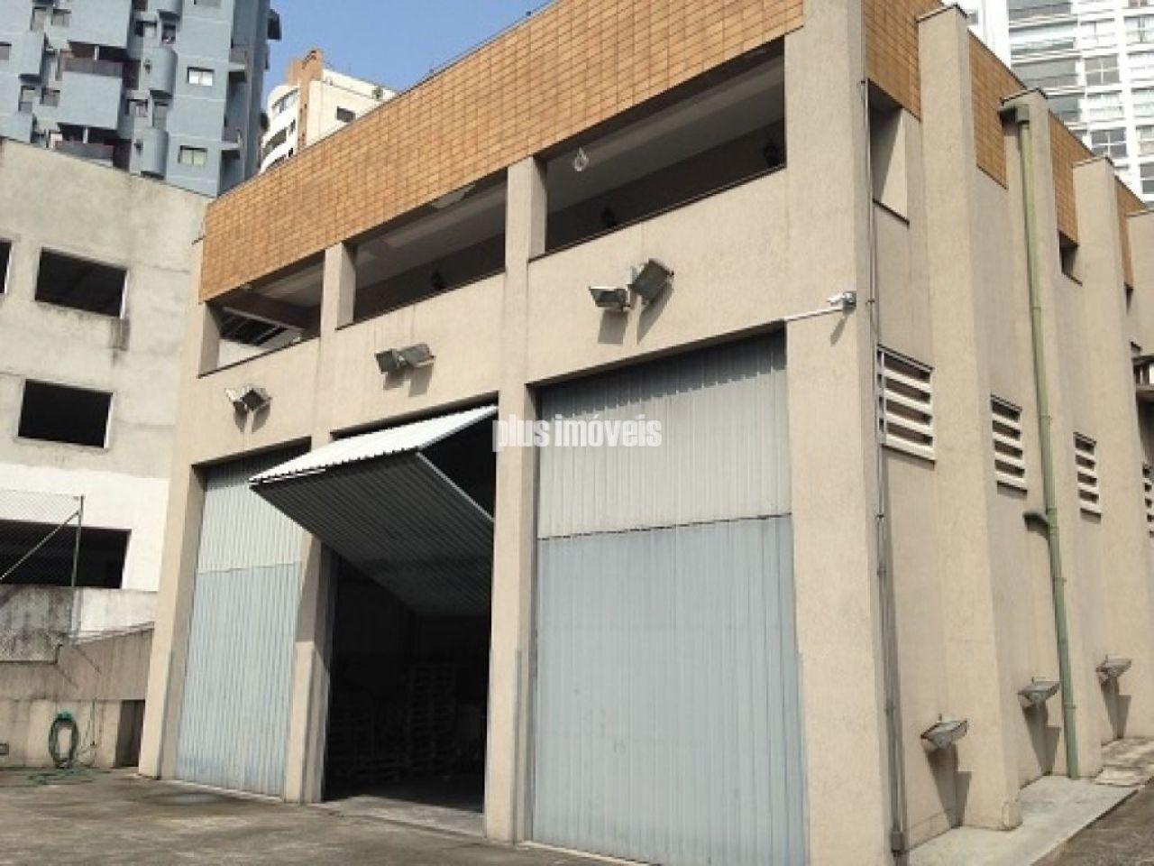 Prédio Comercial para Venda - Panamby