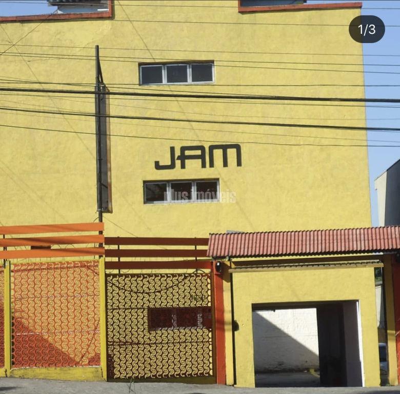 Prédio Comercial para Venda - Jardim Marajoara