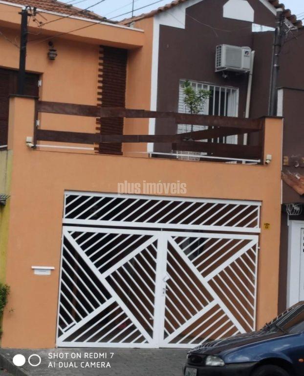 Casa Assobradada para Venda - Cambuci