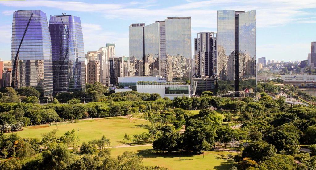 Apartamento para Venda - Jardim Paulistano