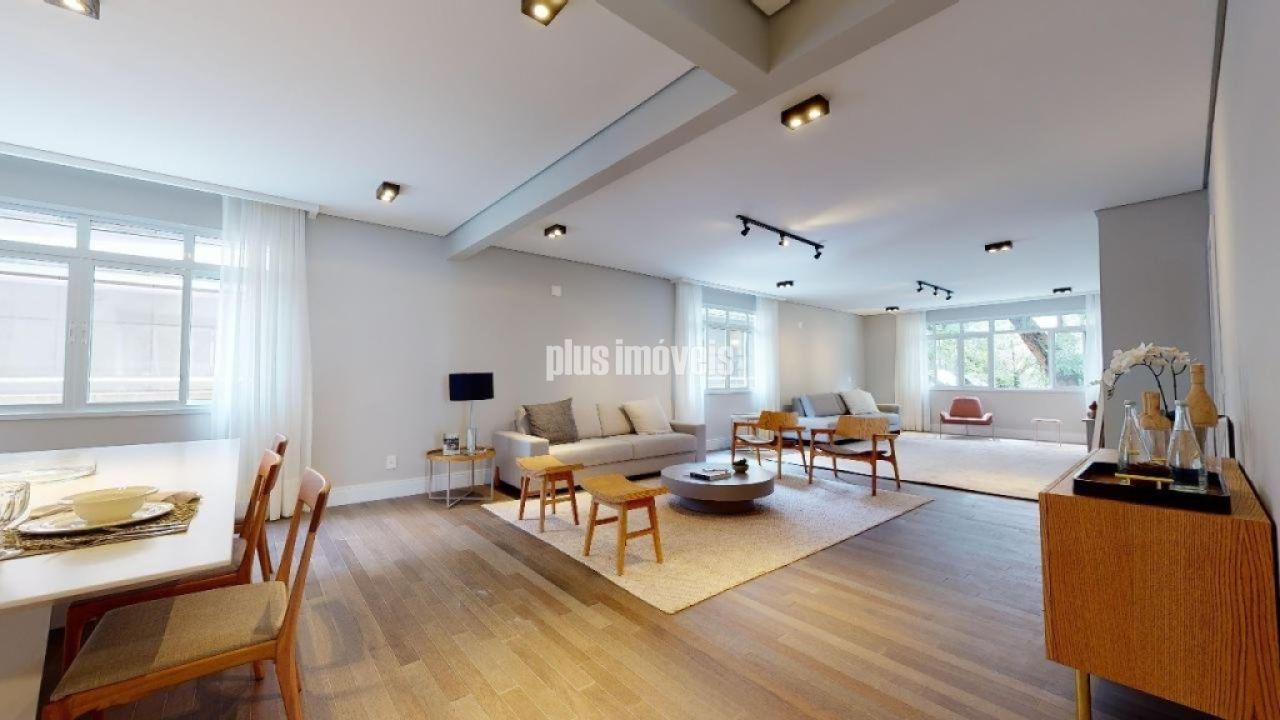Apartamento para Venda - Consolação