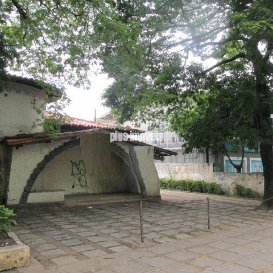 Casa Térrea para Venda - Ibirapuera