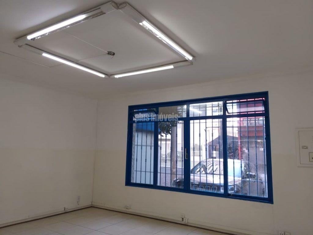 Casa Assobradada para Locação - Vila Nova Conceição