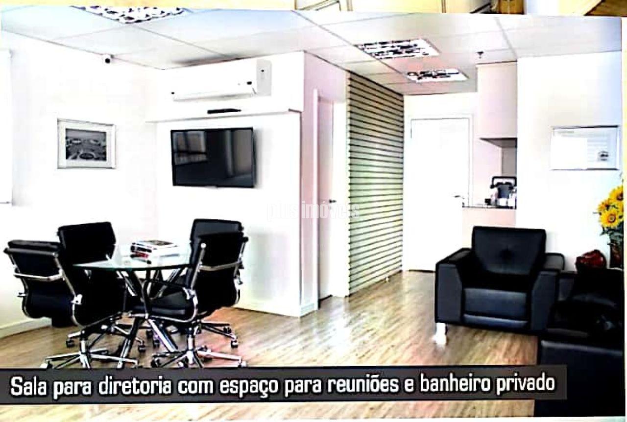 Conj. Comercial para Venda - Vila da Saúde