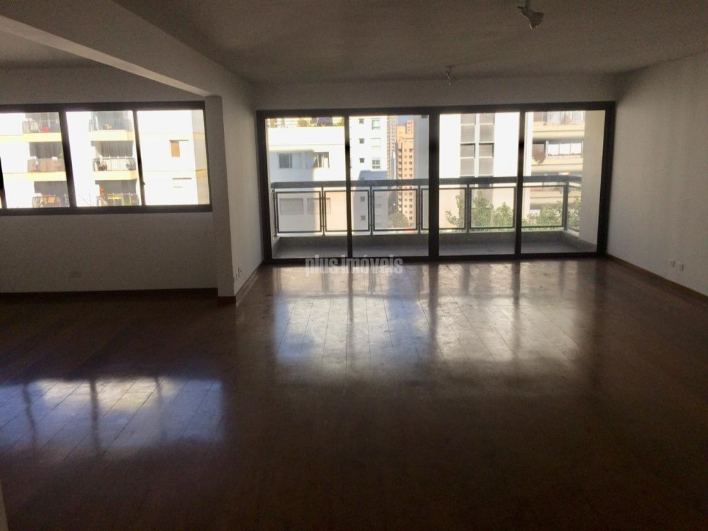 Apartamento para Locação - Pinheiros