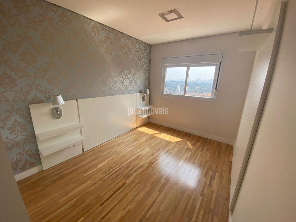 Apartamento para Locação - Vila Alexandria
