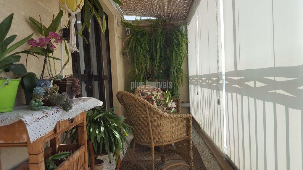 Casa em Condomínio Fechado para Venda - Vila Deodoro