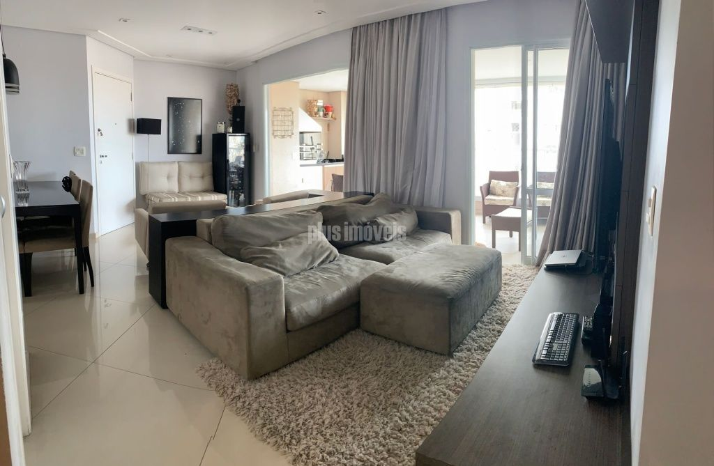 Apartamento para Venda - Vila da Saúde