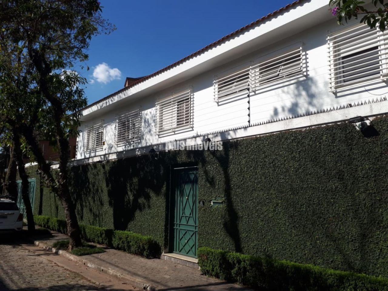 Casa de Vila para Venda - Jardim Luzitânia