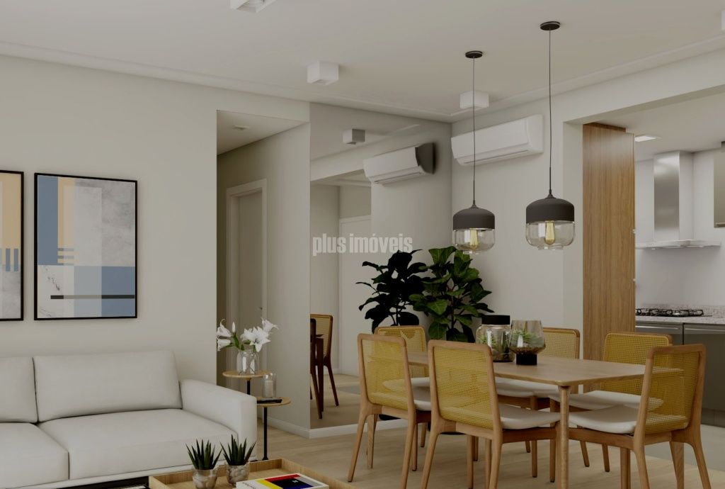 Apartamento para Venda - Vila Pompéia