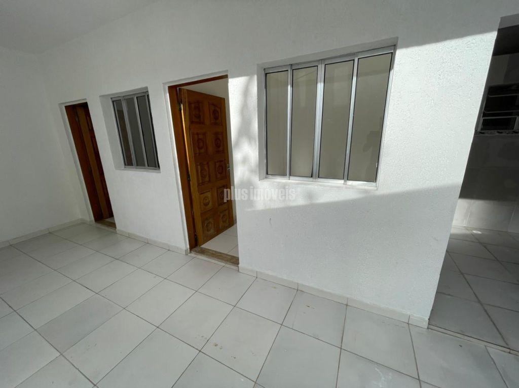 Casa Térrea para Locação - Sumaré