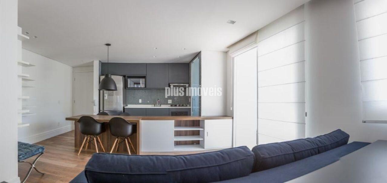Apartamento para Venda - Pompéia