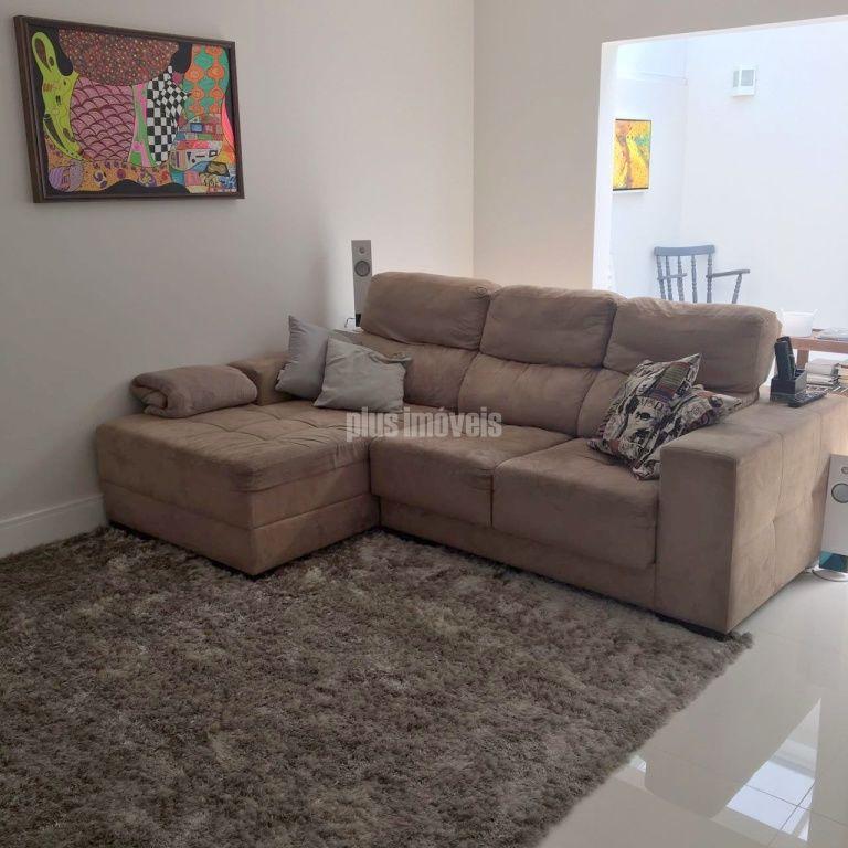 Casa em Condomínio Fechado para Venda - Parque Munhoz