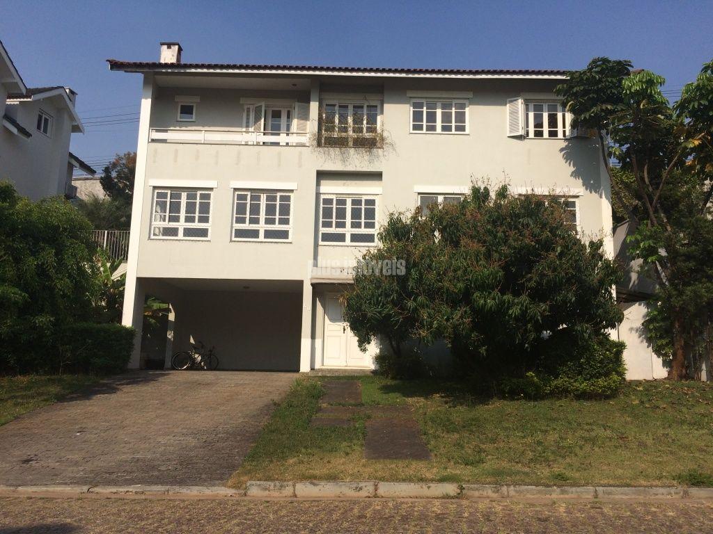 Casa em Condomínio Fechado para Venda - Morumbi