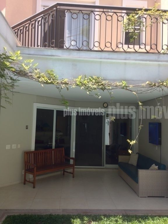 Casa em Condomínio Fechado para Locação - Cidade Jardim