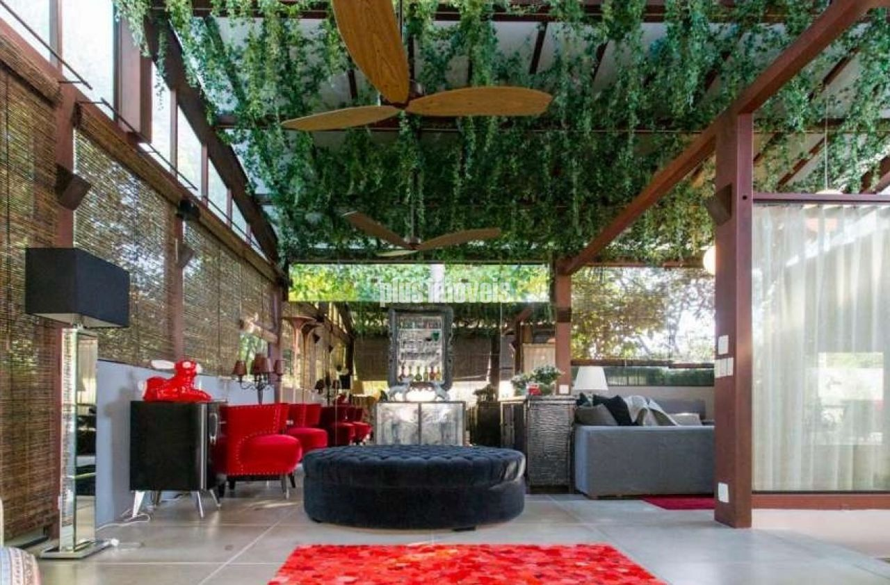 Casa em Condomínio Fechado para Venda - Jardim Europa