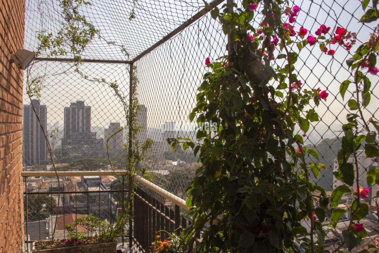 Cobertura para Venda - Jardim Guedala