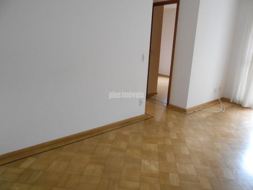 Apartamento para Locação - Caxingui
