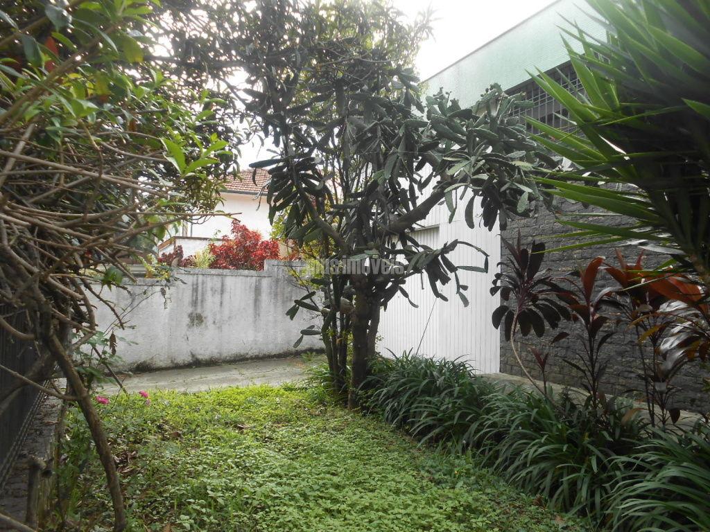 Casa Térrea para Venda - Alto da Lapa