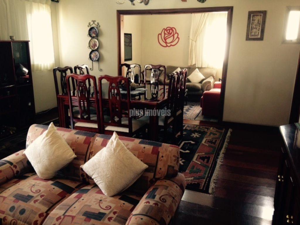 Apartamento para Venda - Super Quadra Morumbi