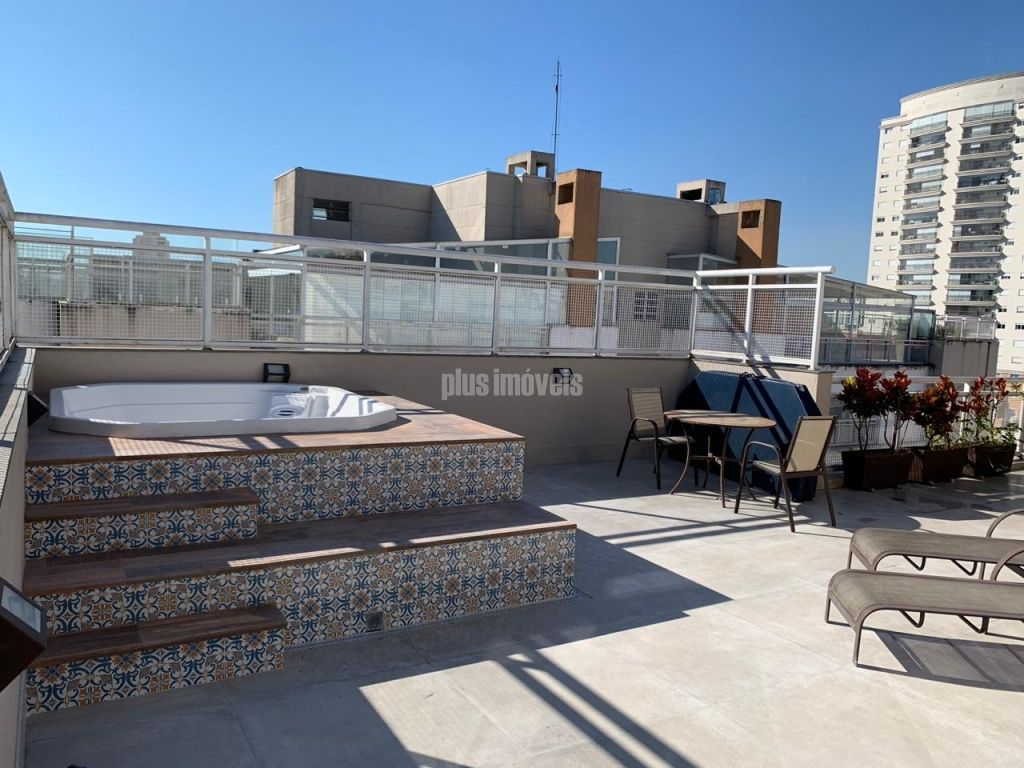 Duplex para Venda - Bosque da Saúde
