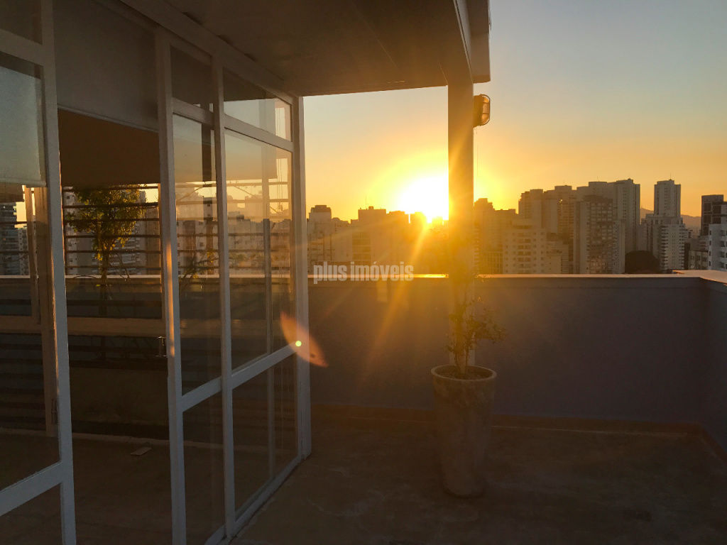 Duplex para Venda - Vila Pompéia