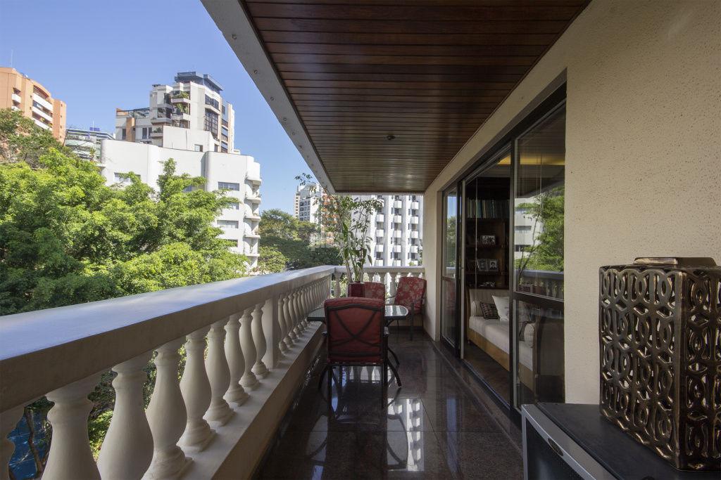 Apartamento para Venda - Real Parque