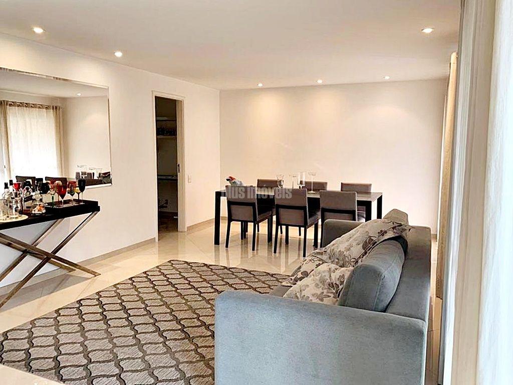 Apartamento para Venda - Panamby