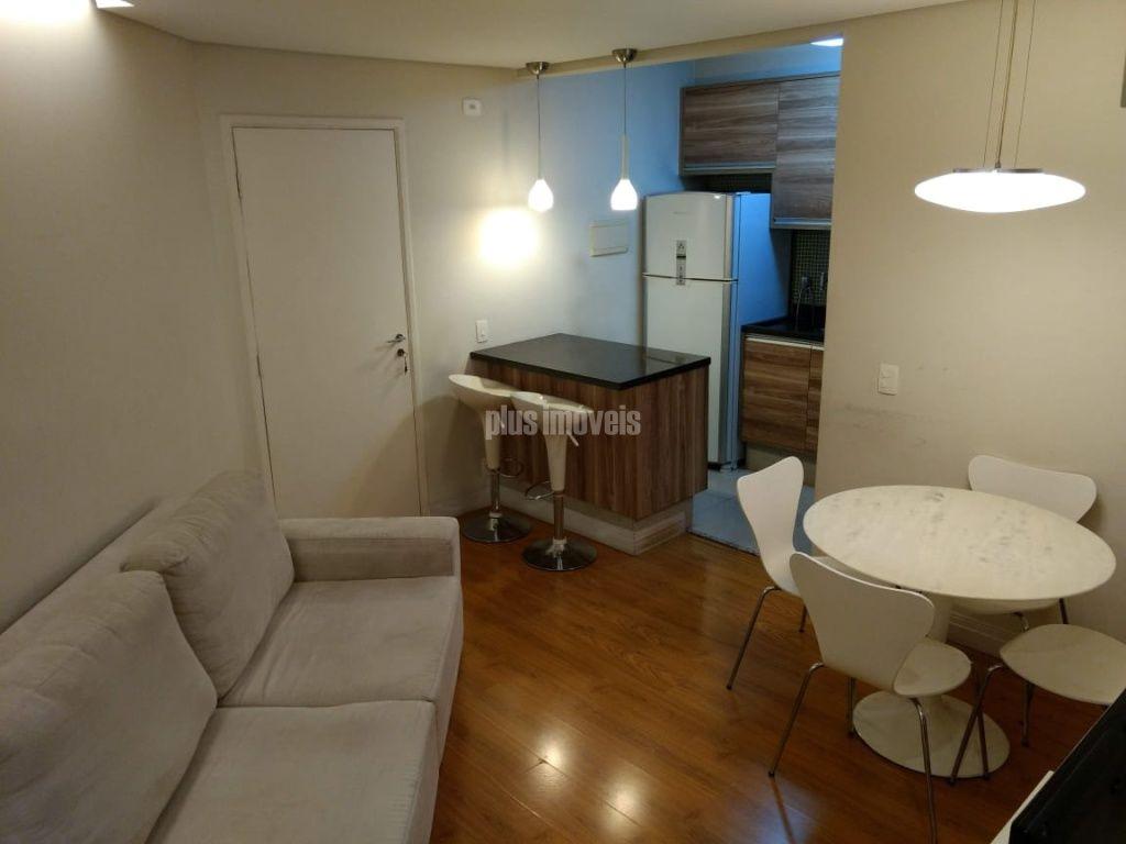 Apartamento para Venda - Vila Inglesa