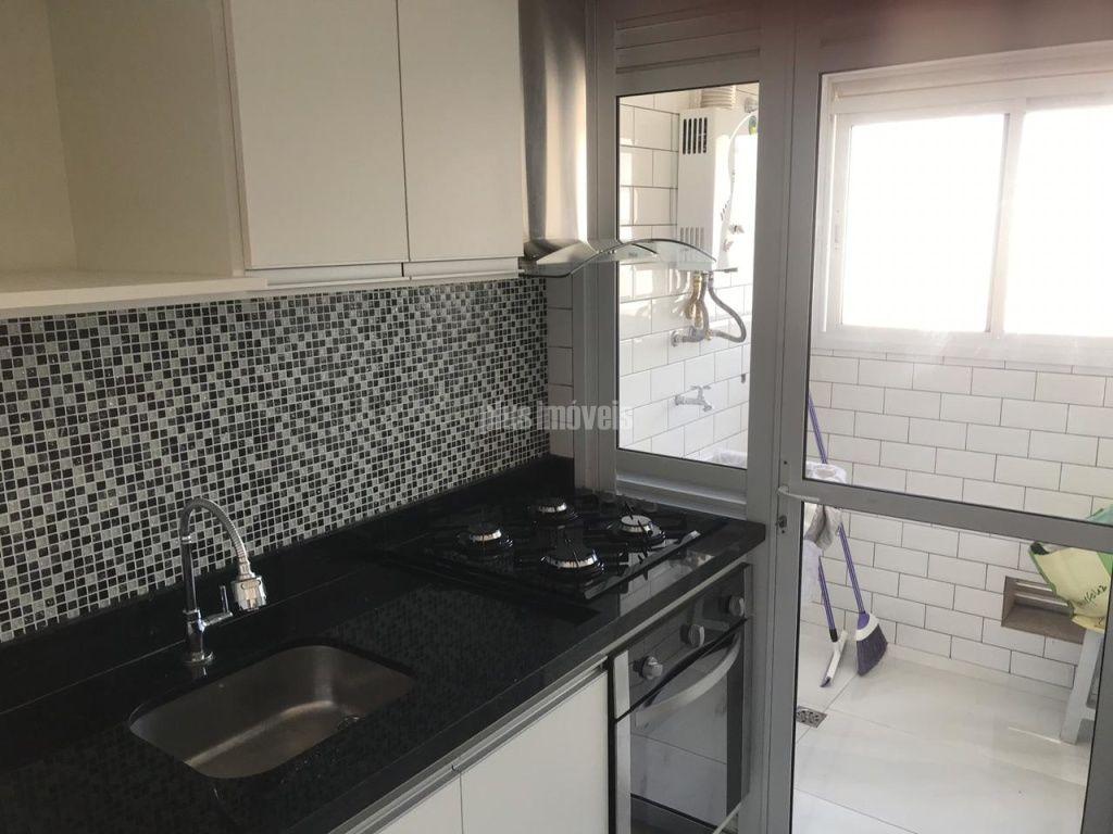 Apartamento para Venda - Vila Butantã