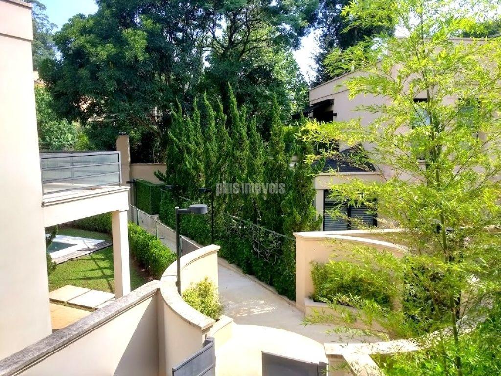 Casa em Condomínio Fechado para Venda - Panamby