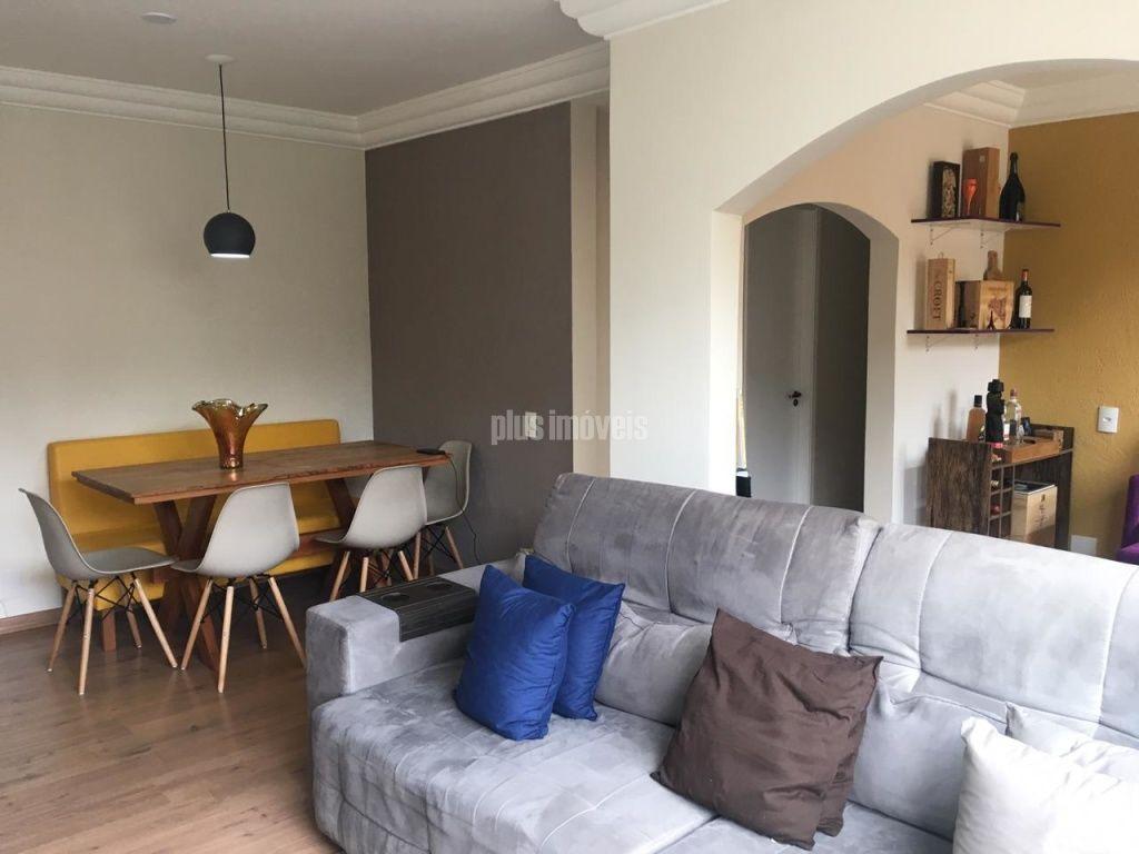 Apartamento para Venda - Jardim Santa Efigênia