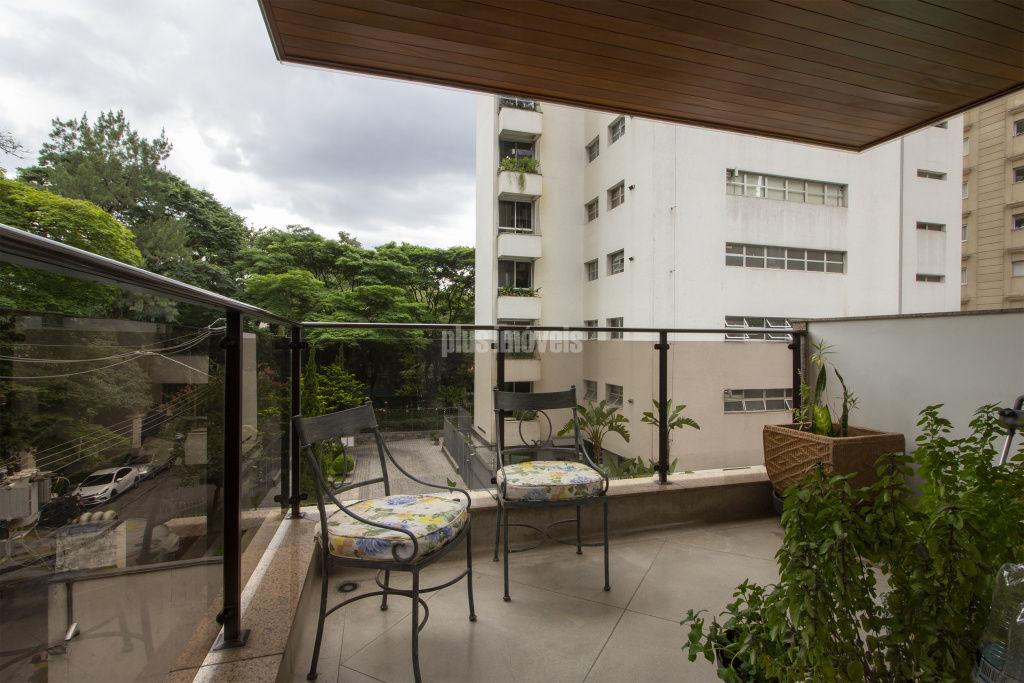 Apartamento para Venda - Jardim Europa