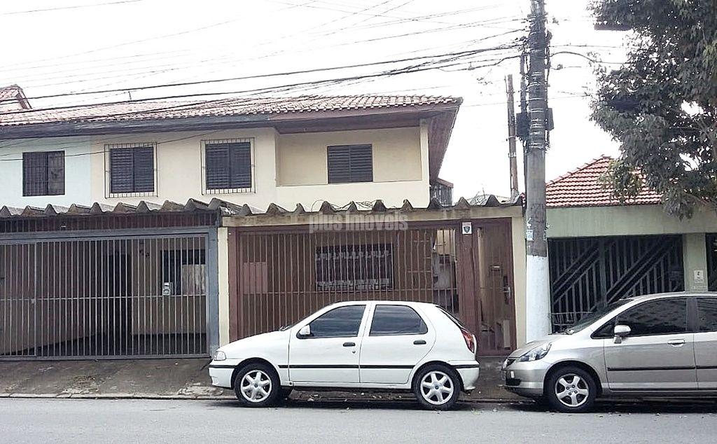 Sobrado para Venda - Vila Alexandria