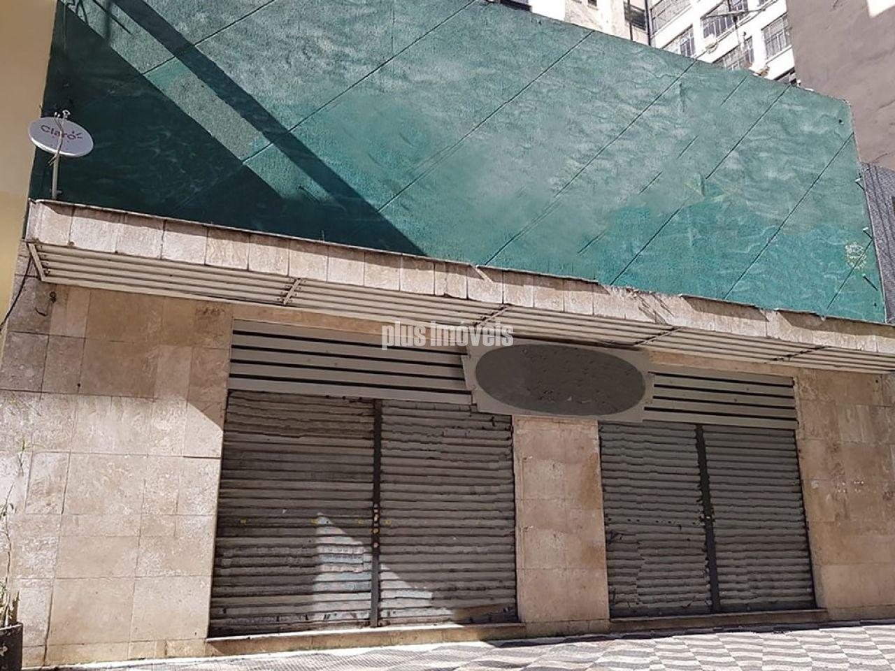 Prédio Comercial para Venda - Santa Efigênia