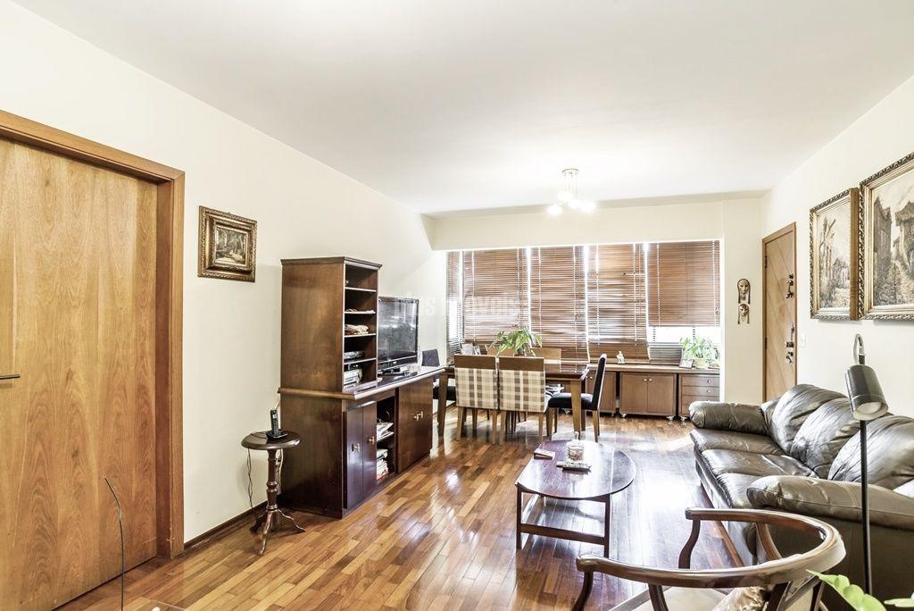 Apartamento para Venda - Alto de Pinheiros